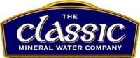 The Classic Mineral Water Company